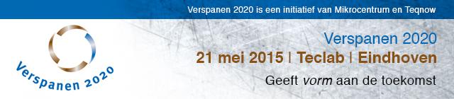 Logo Verspanen 2020